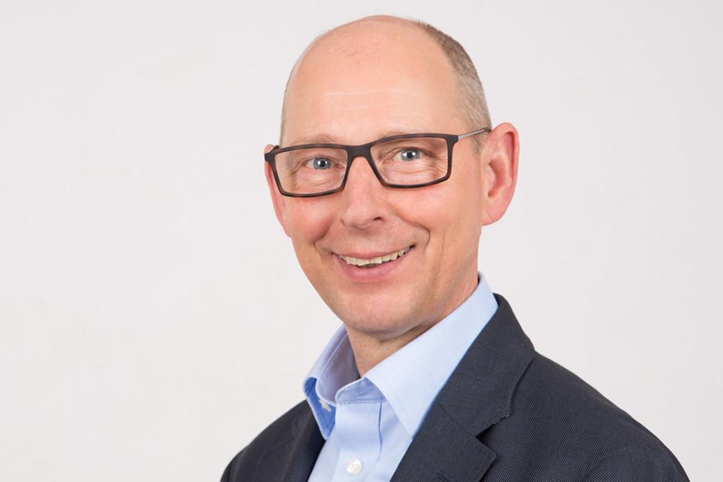 Gerd-Uwe Maisch